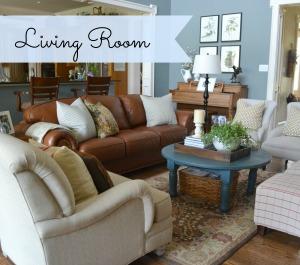 living room 300