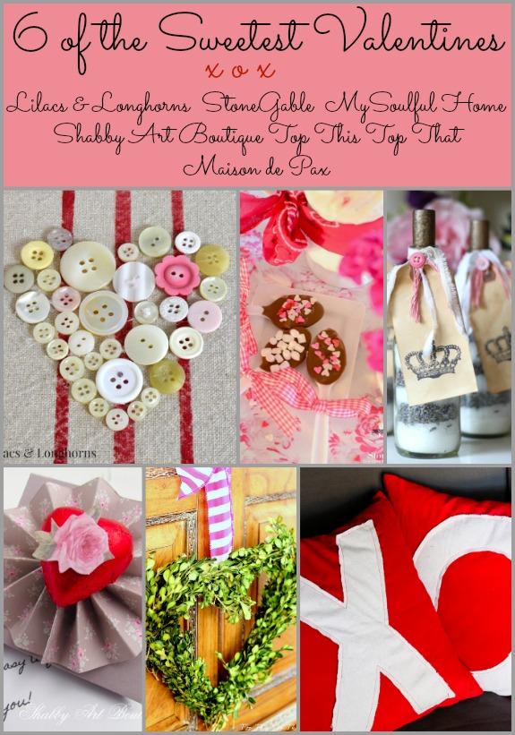 Sox bloggers share their Valentine's ideas