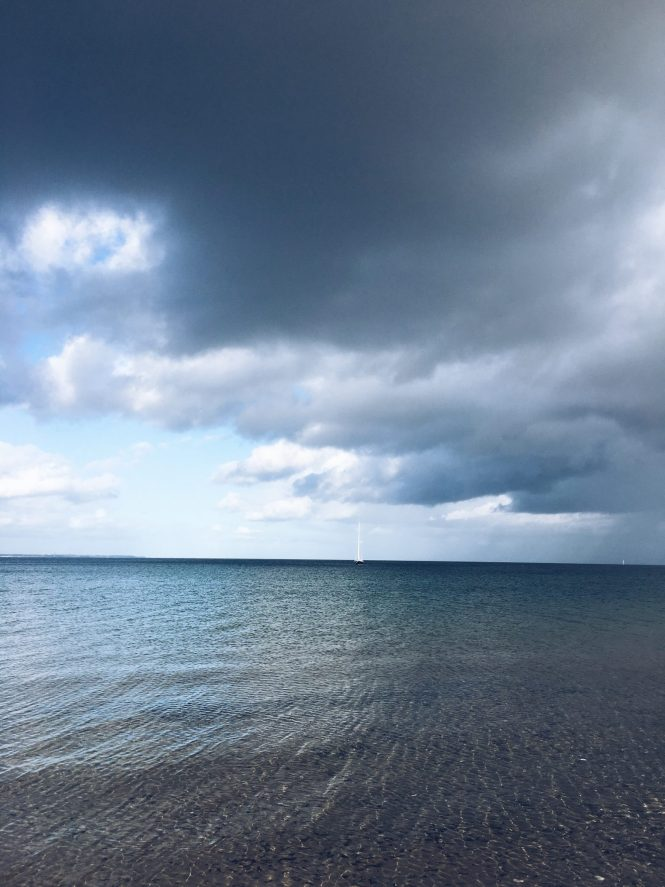 Nordroute-Ostsee