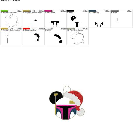 Boba-Mouse-Ornament 4×4
