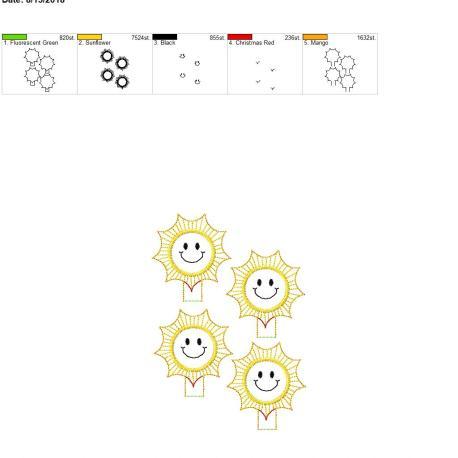 Sunshine-Pencil-Topper-5-x-7-Grouped