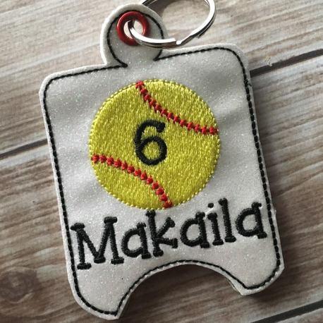 softball sample2