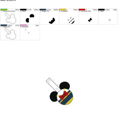 boy duck snap tab fob 4×4 – Copy