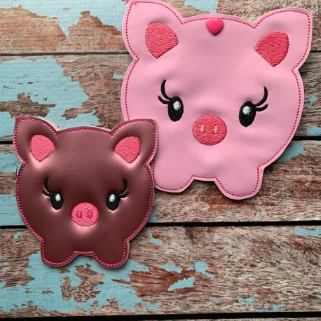 piggy cases