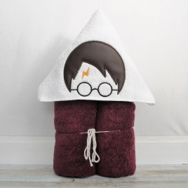 ITH Wizard Boy Applique 4×4 & 5×7