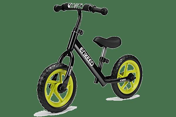 Enkeeo No Pedal Balance Bike