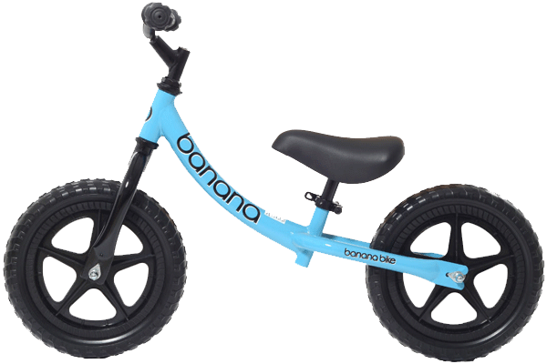 Lightweight Banana Bike LTD