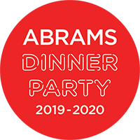 Abrams Dinner Party 2019 - 2020