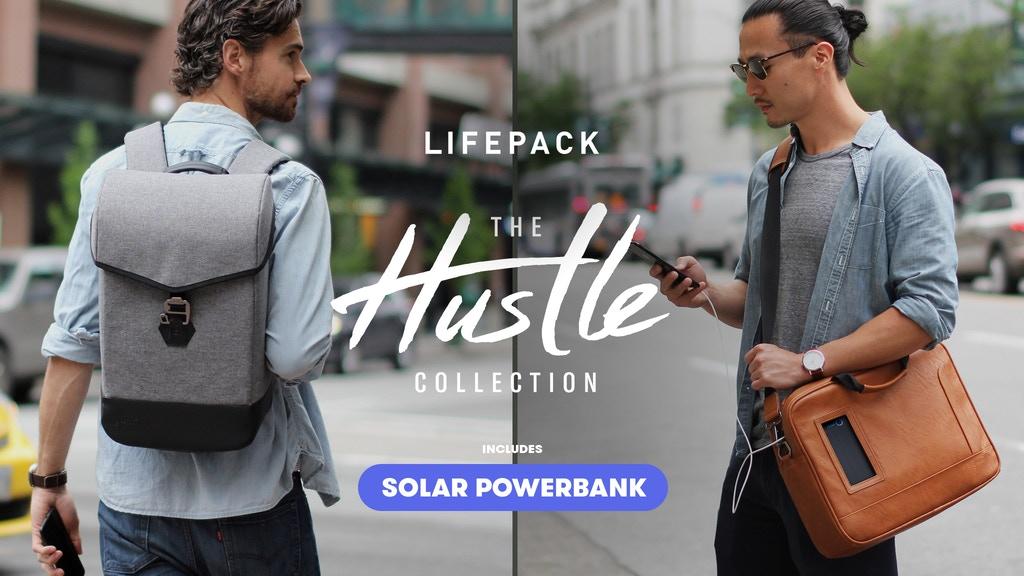 Lifepack Hustle Review