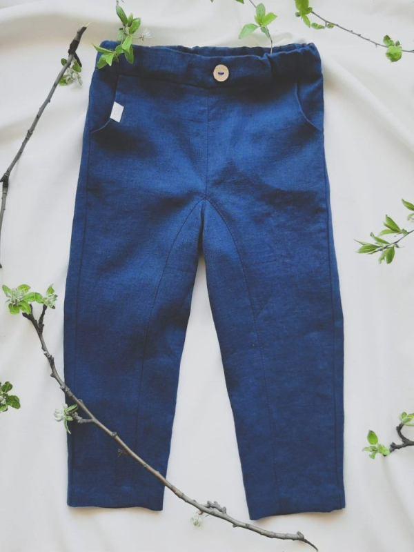 lnaine-granatowe-stylowe-wizytowe-unikatowe-niebanalne-spodnie-dla-chlopca-polska-marka-na-prezent-wesele-uroczystosci-lilen-store
