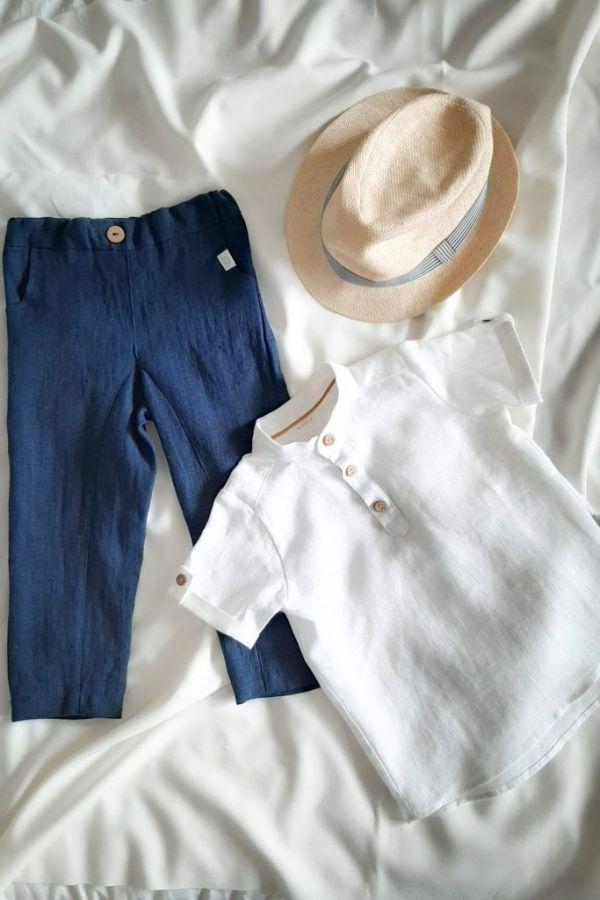 biala-koszula-z-krotkim-rekawem-dla-chlopca-lniana-elegancka-lilen
