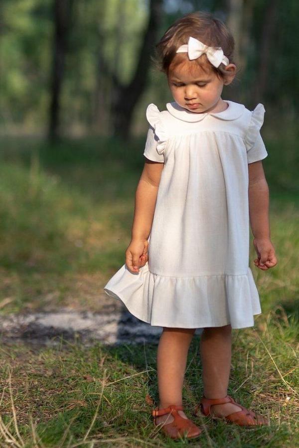 elegancka-sukienka-dla-dziewczynki-do-chrztu-na-wesele-slub-komunie-roczek-handmade-lilen