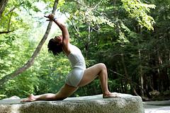 Yoga et énergie