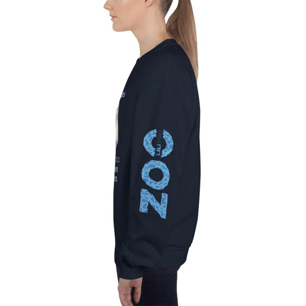 "Zoo ""Aigle"" - Sweat-shirt Unisexe"