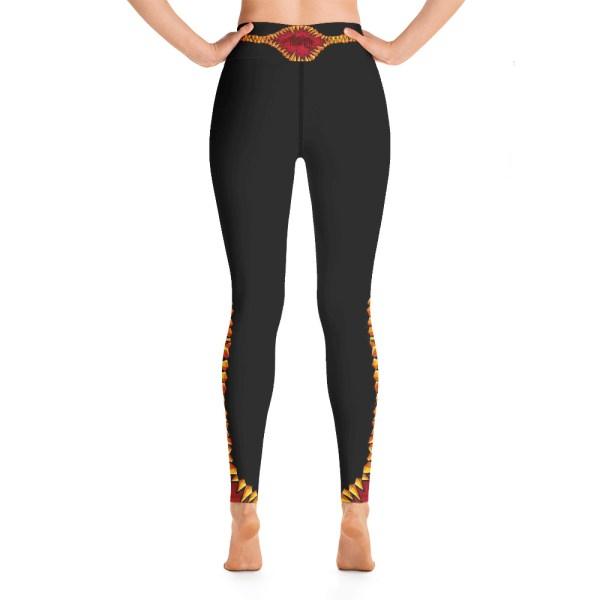 Fenrir - Leggings Sport pour Femmes