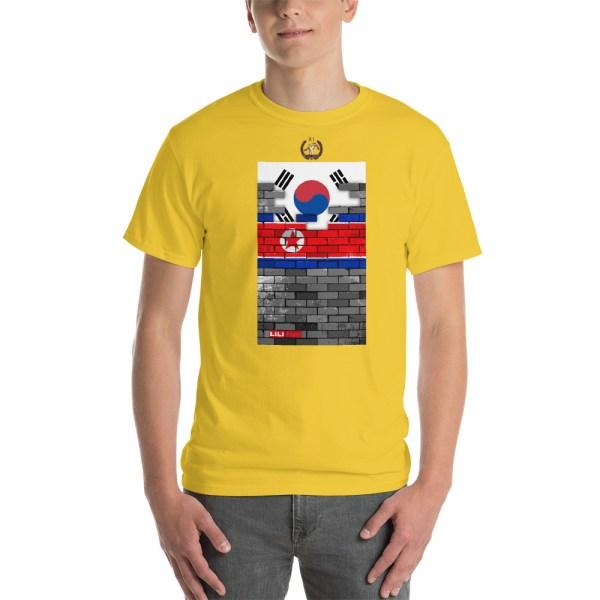 Ruina Imperii : Corée - T-shirt pour Hommes - 9