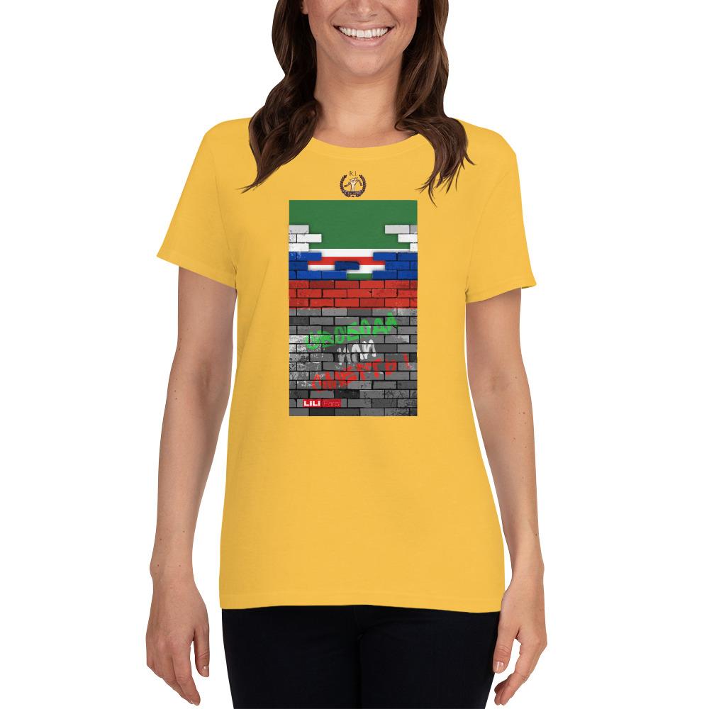 Ruina Imperii : Свобода или Смерть ! – T-shirt pour Femme