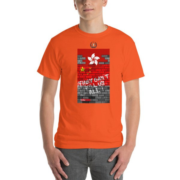 Ruina Imperii : They Can't Kill Us All - T-shirt pour Hommes - 10