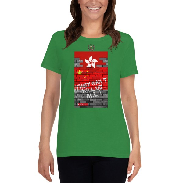 Ruina Imperii : They Can't Kill Us All ! - T-shirt pour Femmes - 7