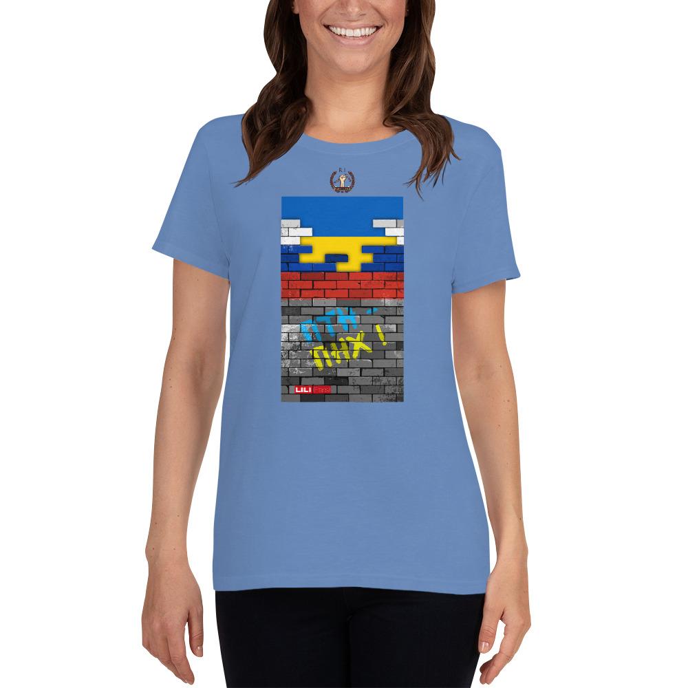Ruina Imperii : ПТН-ПНХ ! – T-shirt pour Femmes