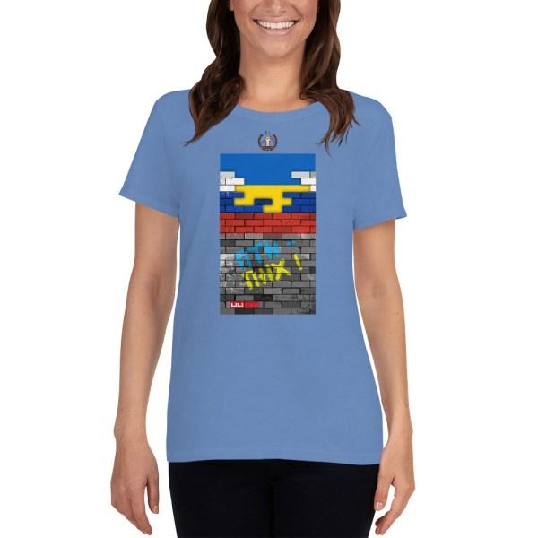 Ruina Imperii : ПТН-ПНХ ! - T-shirt pour Femmes