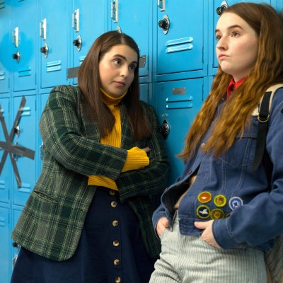 Watch: BookSmart