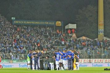 Gegengerade SV Darmstadt 98