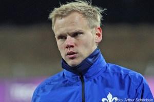Sören Bertram, SV Darmstadt 98
