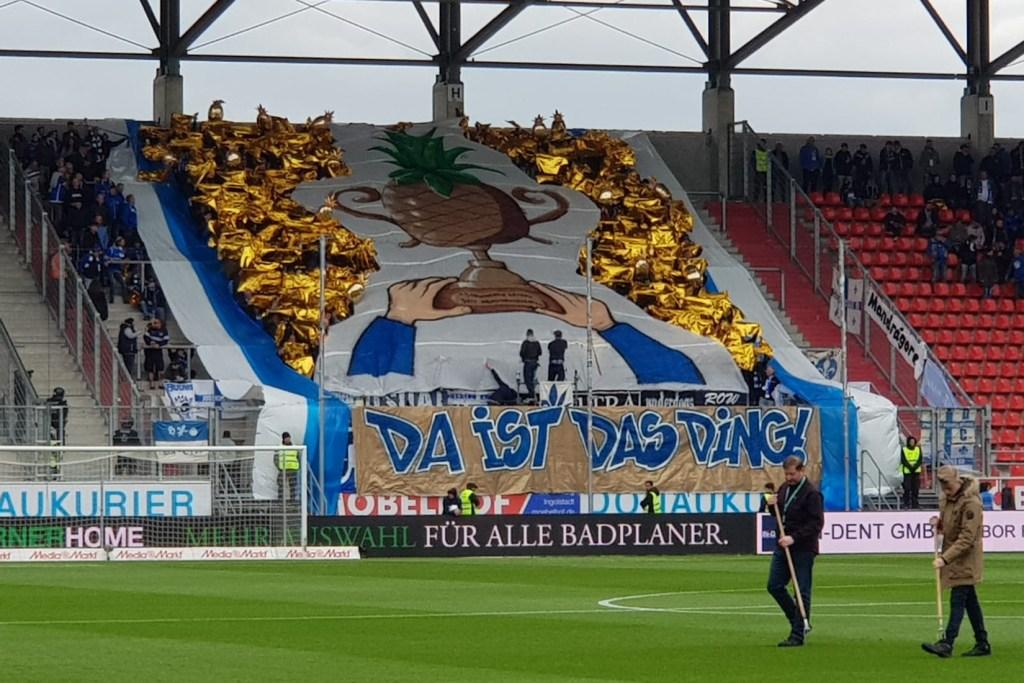 FC Ingolstadt - SV Darmstadt 98