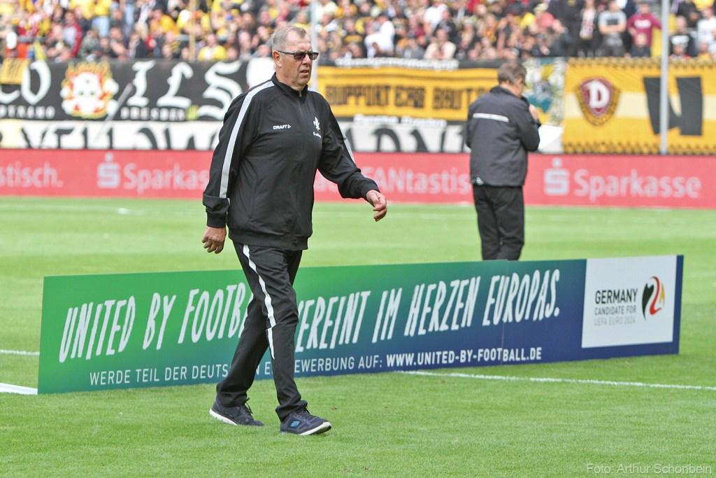 "Helmut ""Bubu"" Koch, SV Darmstadt 98"