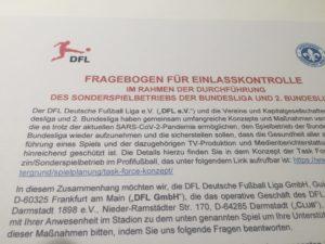 SV Darmstadt 98 - FC St. Pauli