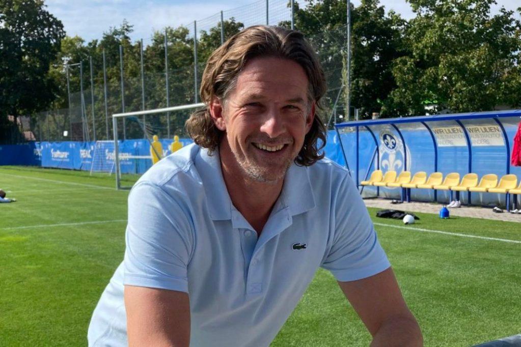 Carsten Wehlmann, SV Darmstadt 98
