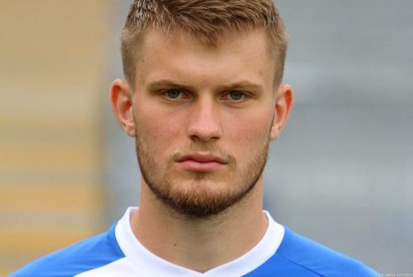 Lars Lukas Mai, SV Darmstadt 98
