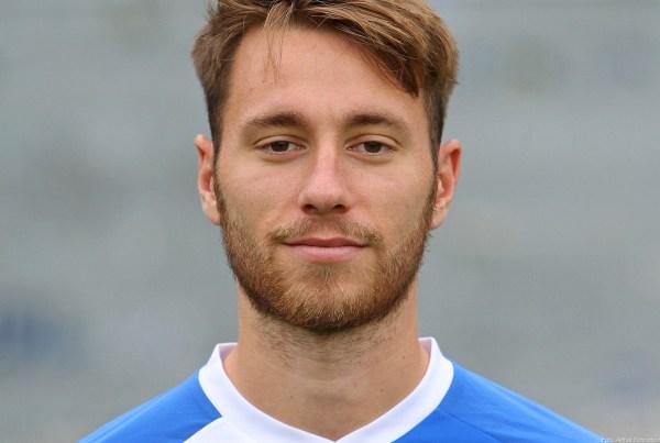Matthias Bader, SV Darmstadt 98
