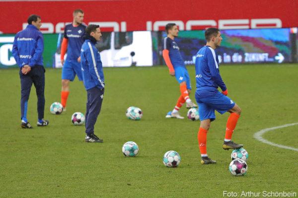 SV Darmstadt 98 - SSV Jahn Regensburg