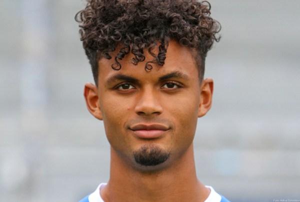 Aaron Seydel, SV Darmstadt 98