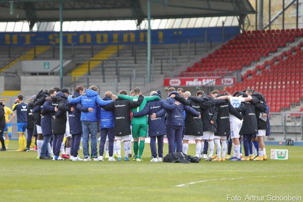 Eintracht Braunschweig - SV Darmstadt 98