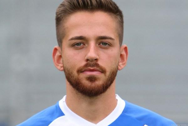 Silas Zehnder, SV Darmstadt 98