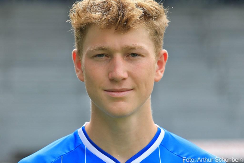 Clemens Riedel, SV Darmstadt 98