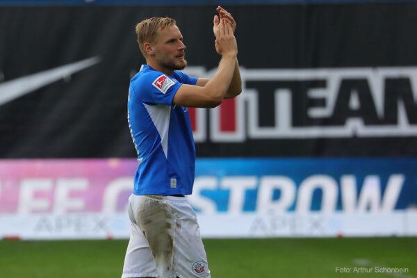 FC Hansa Rostock - SV Darmstadt 98