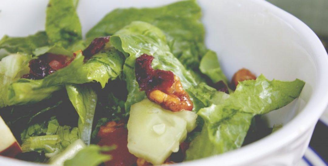 Craisin Salad