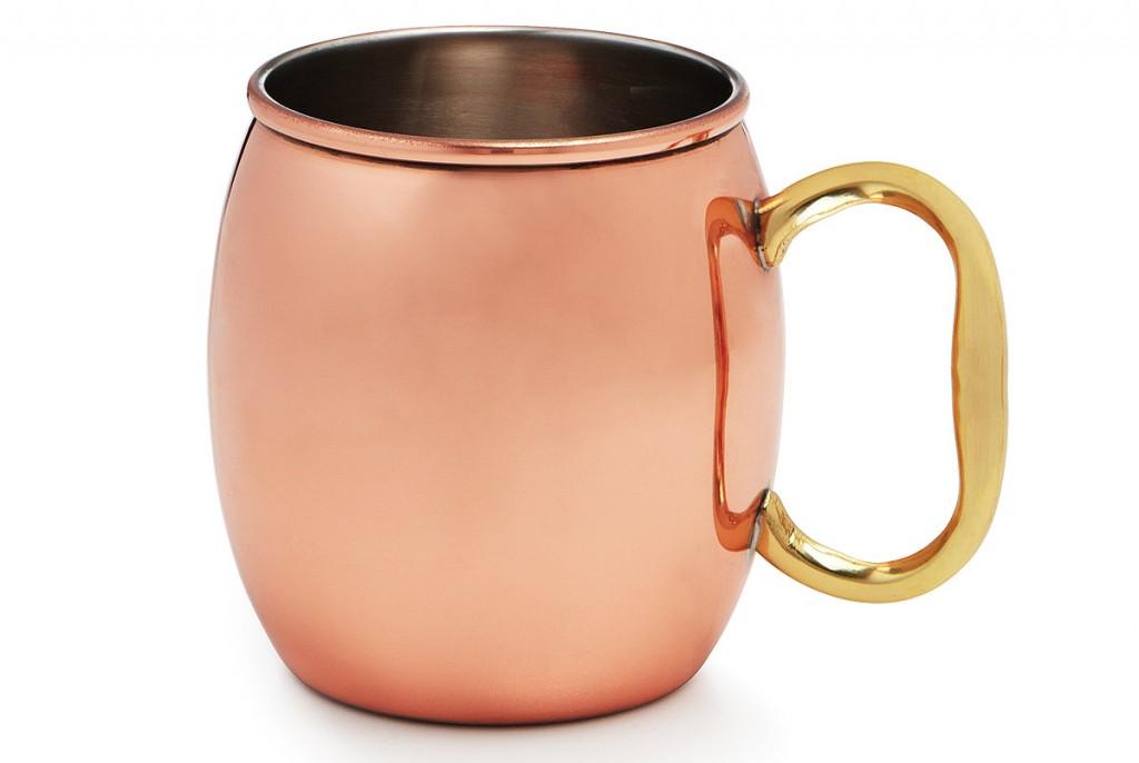 mule mug