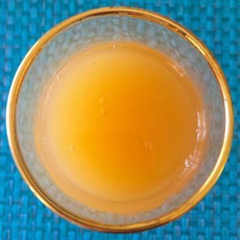 Peach Mimosa/Bellini
