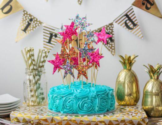 Celebrating our Blogiversary
