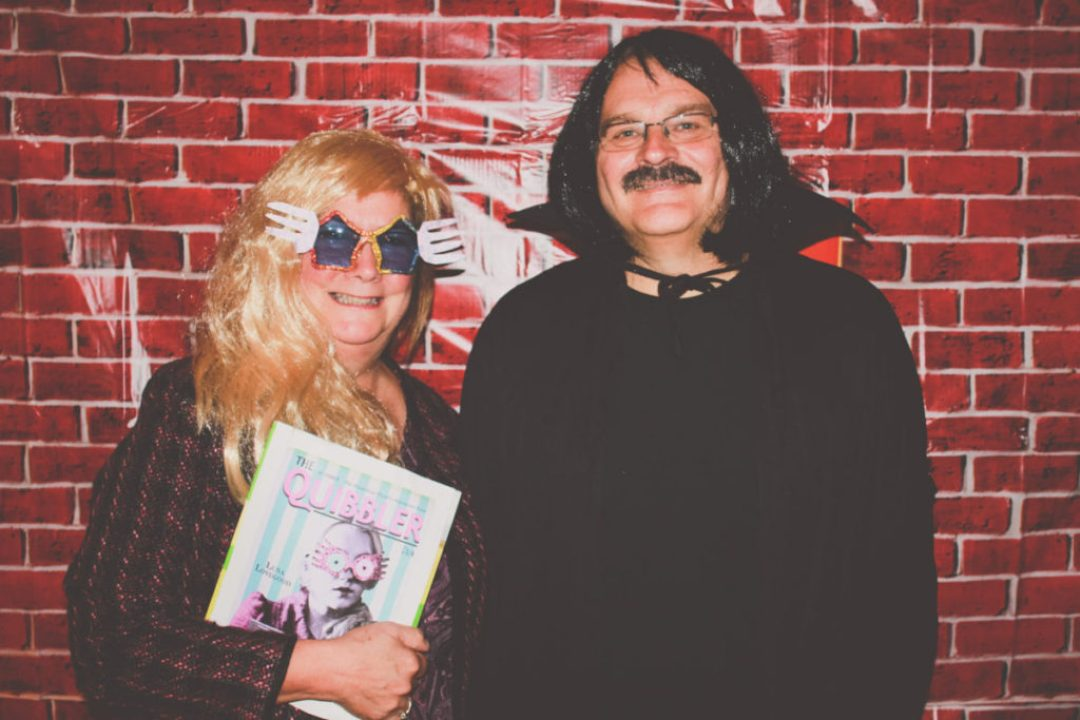Luna Lovegood and Snape