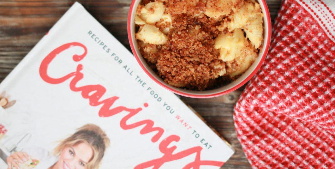 Cooking Through Cravings