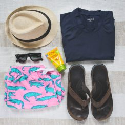 The Ultimate His and Hers Travel Packing List for Maui
