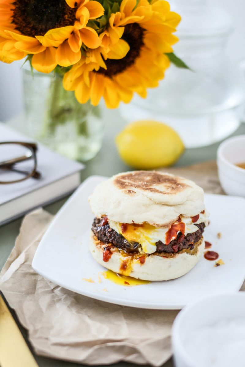 LiliesandLoafers - John's Breakfast Sandwiches Cravings