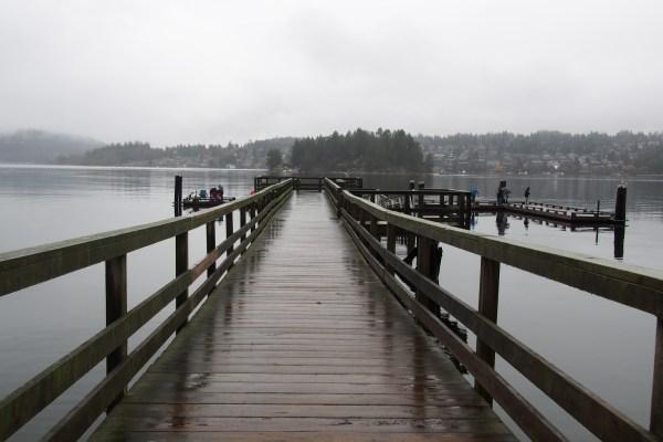 Vancouver: quelques idées d'activités possibles par temps de pluie