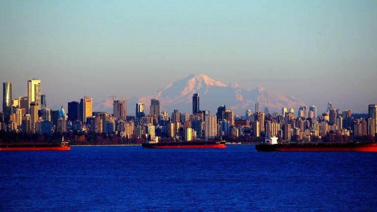 Les plus jolis points de vues de Vancouver